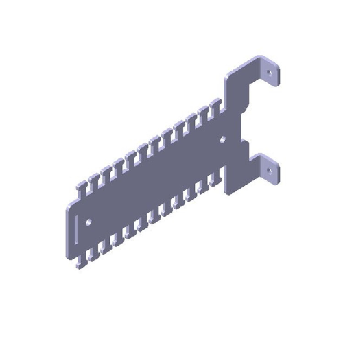 NGR-CABLE-BRACKET-GY